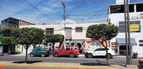 Casa Comercial Renta San Juan Del Rio, Centro