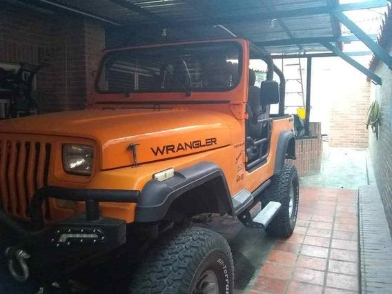 Jeep Wrangler Yj Techo Lona
