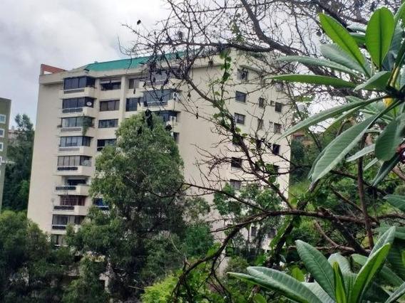 Apartamento En Venta Mls #20-17345