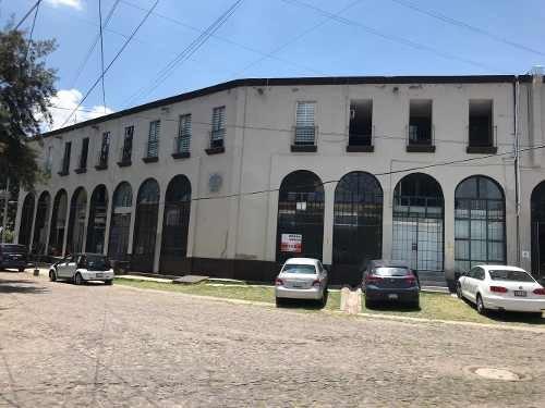 Renta De Local En El Centro Comercial El Pinar