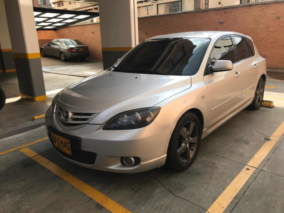 Mazda Mazda 3 2.0 At Full Equipo