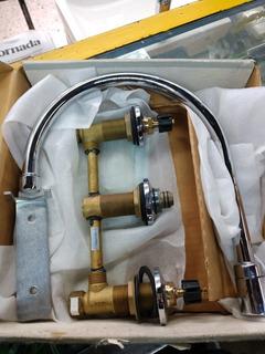 Llave Mezcladora Para Fregadero American Standard