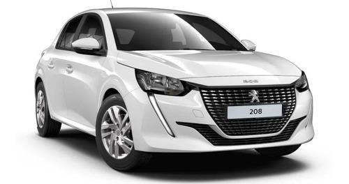 Peugeot 208 Active 1.6 Tiptronic