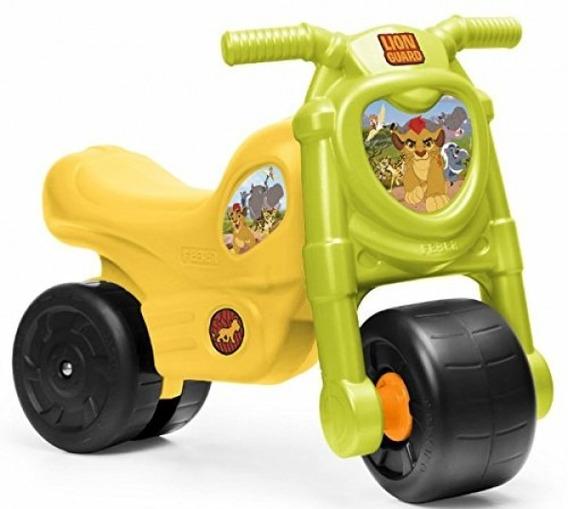 Motofeber Lion Guard