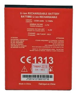 Bateria Pila Yezz Andy 5e Yb140