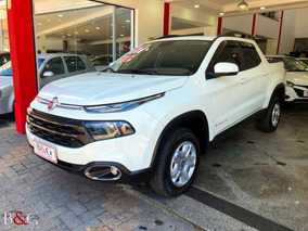 Fiat Toro 1.8 16v Opening Edition Flex - 2017 At
