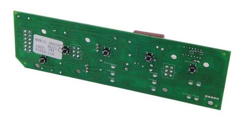 Imagen 1 de 7 de Plaqueta Placa Lavarropas Gafa Digital Program 6100-6500-7000 Sin Display Marca Rp Repuesto Con Garantia