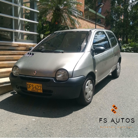 Renault Twingo Access 2012