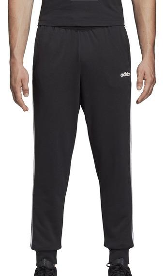 Pantalon adidas Training Essentials 3s Hombre Ng/bl