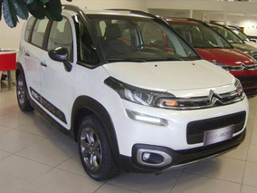 Citroën Aircross 1.6 Vti 120 Start Shine Eat6