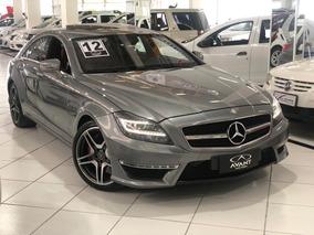 Mercedes-benz Classe Cls 5.5 Amg 4p
