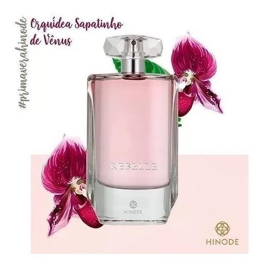 Perfume Rebelle Hinode + Brinde