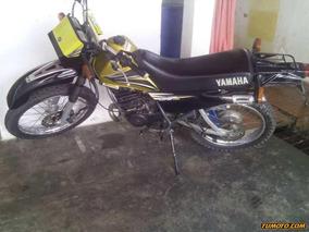 Yamaha Dt Trial 126 Cc - 250 Cc