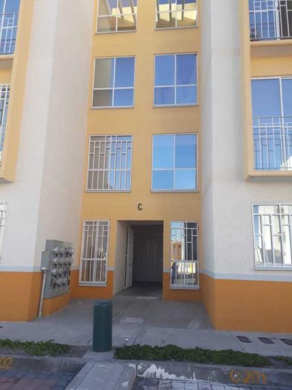 Departamento En Planta Baja Villas Del Refugio
