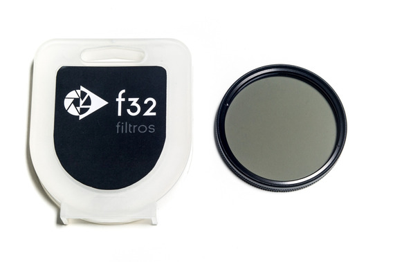 Filtro Fotográfico Cpl Polarizador Circular 49mm