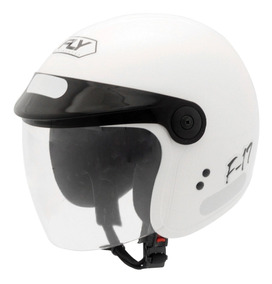Capacete Fly F-17 Classic