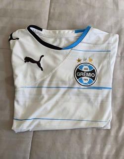 Camisa Do Grêmio Original Feminina