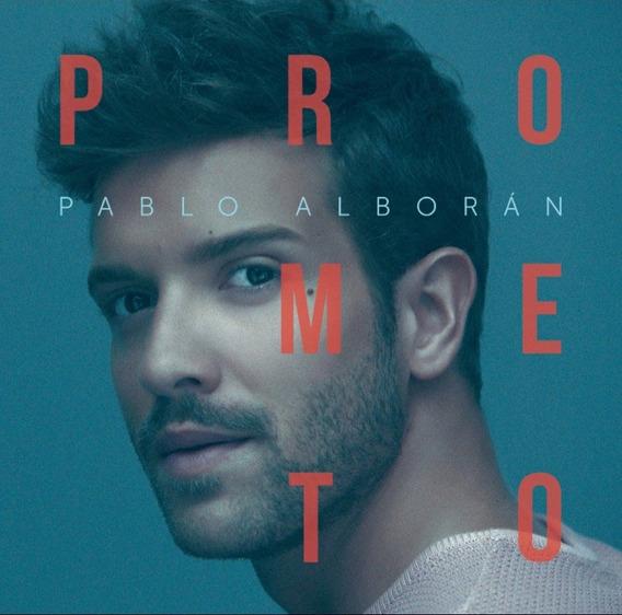 Vinilo Pablo Alboran Prometo Lp