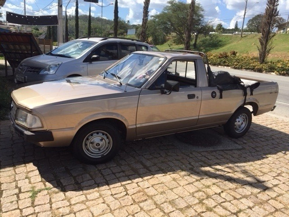 Ford Pampa Ford Pampa L 1.8 (ca
