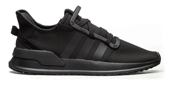 Zapatillas adidas Upath Run Negro - Corner Deportes