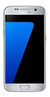 Samsung Galaxy S7 32 GB Prata 4 GB RAM