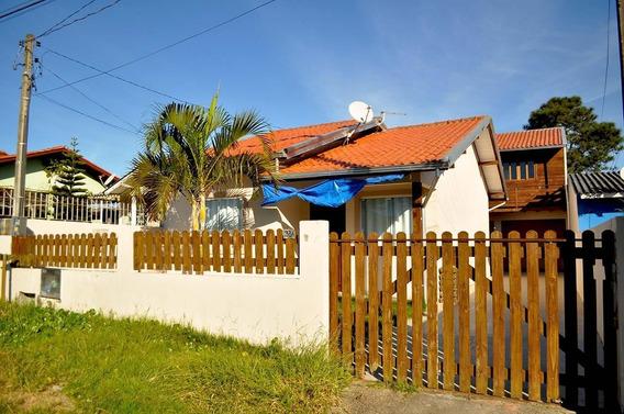 Casa Com 2 Dorm No Rio Vermelho - 74047