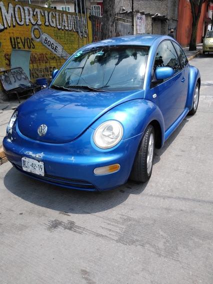 Volkswagen Beetle 2.0 Gls At 2000