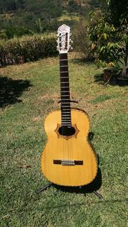 Guitarra Profecional Maderas De Calidad.