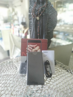 Nokia 6 32gb Rom Octacore 3gb Ram Lector Huella Android 9pie