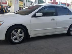 Honda Accord Inicial 145,000
