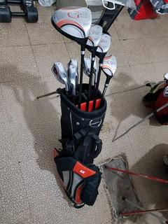 Bolsa De Golf Junior