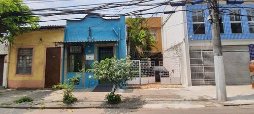 Imagem 1 de 13 de Casa Com 3 Quartos , 228 M² Por R$ 800.000 - Centro - Niterói/rj - Ca20859