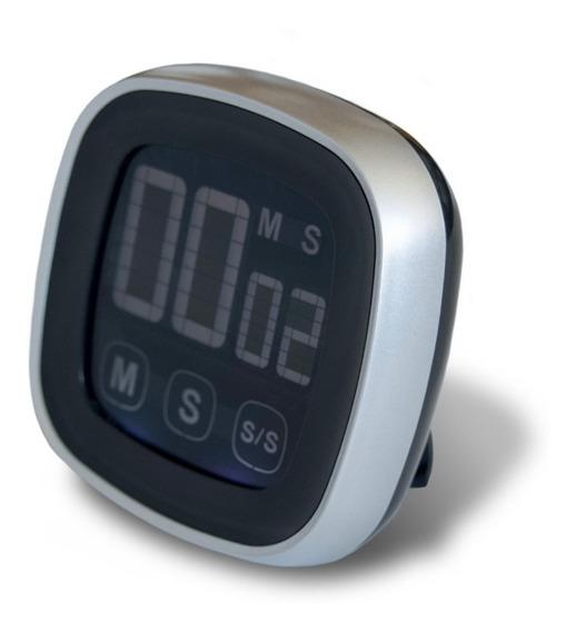 Reloj Timer Digital Baristas Espresso Perfecto Cafe