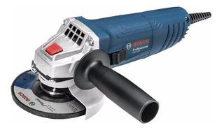 Esmerilhadeira Bosch Gws 850 M14 127v Ou 220v