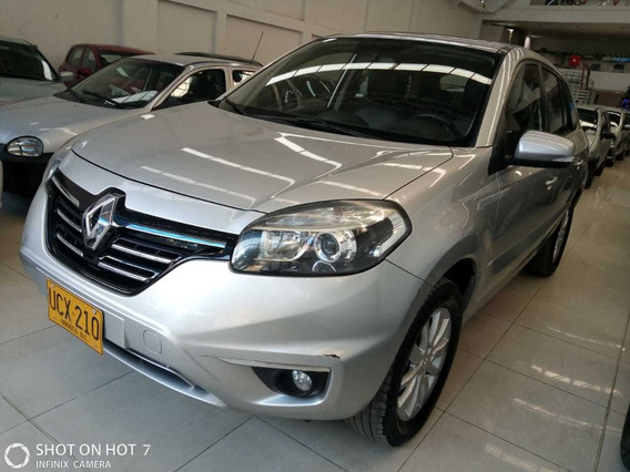 Renault Koleos Expression 2.5 Mec