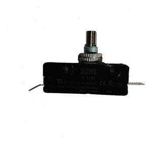 Micro Interruptor Para Brilladora Indutrial