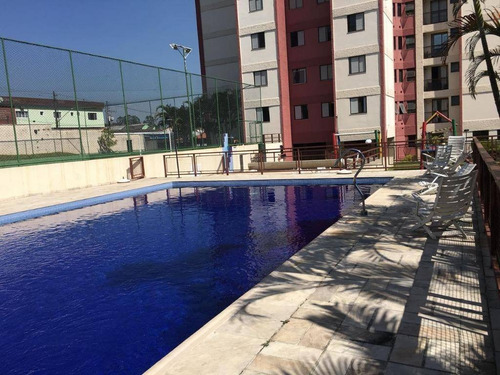 Imagem 1 de 22 de Apartamento Com 2 Dormitórios À Venda, 60 M² Por R$ 250.000,00 - Parque Terra Nova Ii - São Bernardo Do Campo/sp - Ap0646