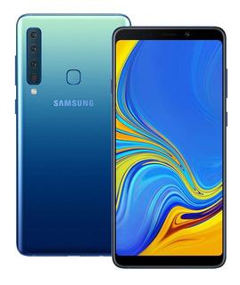 Celular Libre Samsung Galaxy A9 2018 6.3 128gb/6gb Ram
