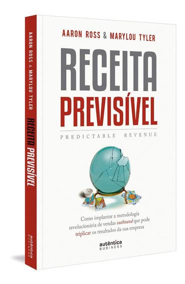 Receita Previsível (predictable Revenue)