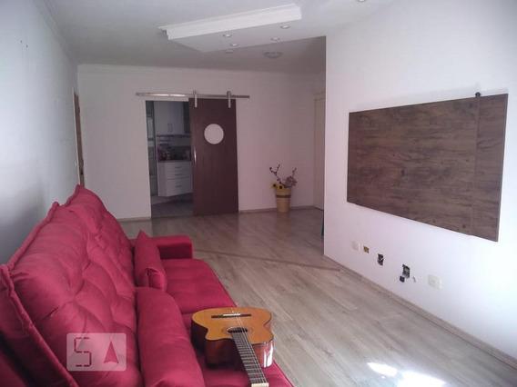 Apartamento Para Aluguel - Nova Petrópolis, 2 Quartos, 96 - 893113189