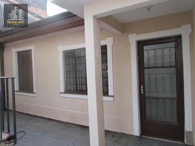 Casa Térrea Com 02 Dormitórios No Ipiranga | M979