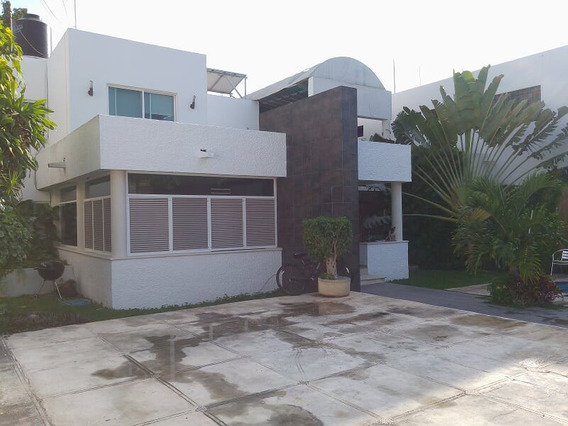 Casa En Montes De Ame A 5 Minutos De City Centery La Isla