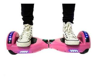 Skate Elétrico Hoverboard Fujilink 6,5