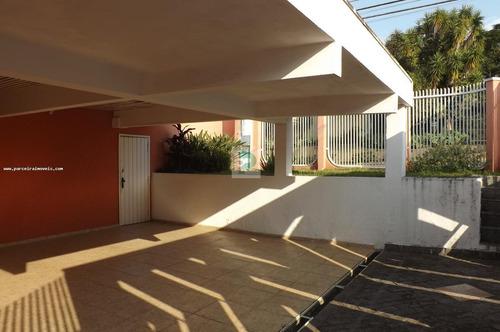 Imagem 1 de 15 de Casa Para Venda Em Mogi Das Cruzes, Vila Oliveira, 3 Dormitórios, 1 Suíte, 3 Banheiros, 4 Vagas - Ca0119_2-1093315