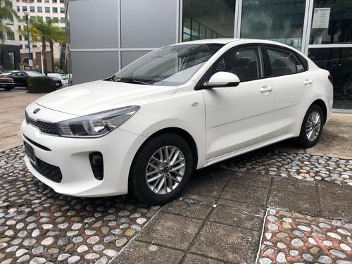 Imagen 1 de 13 de Kia Rio 2018 1.6 Lx Sedan At