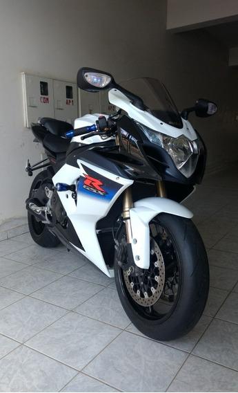 Suzuki Gsx-r1000 Srad 1000