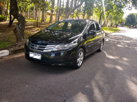 Honda City 1.5 Flex