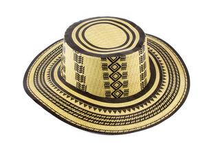 Sombreros De Carton Para Fiesta Vallenata