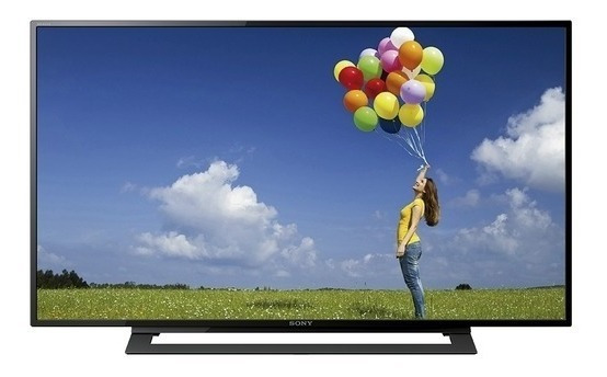 Tv 40 Lcd Led Sony Kdl 40r355b Full Hd Hdmi Usb Motion