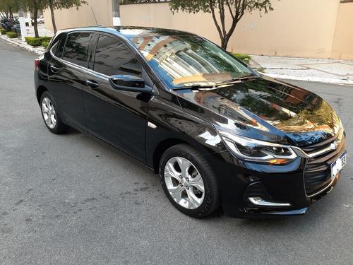 Chevrolet Onix 2020 1.0 Premier I Turbo Aut. 5p